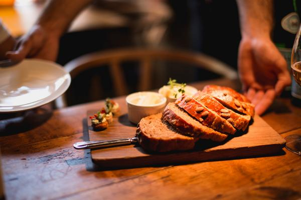 Homestyle restaurants and cafes