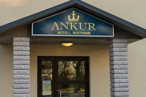 Ankur restaurant and bar