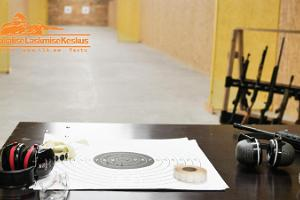 Tactical Shooting Centre in Tallinn