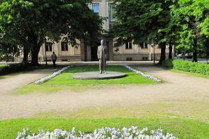 Monument to Peeter Põld