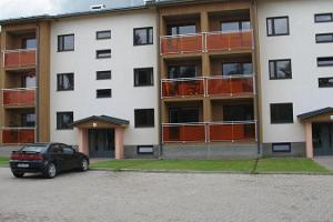 Põlva Consumer Association guest apartment