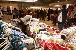 Christmas Fair at the Tartu Exhibition Fair Centre