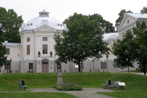 Tartu Old Anatomical Theatre