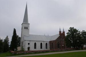 Kambja Church of the Estonian Evangelical Lutheran Church