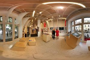 Touristeninformation in Tallinn 360