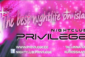 Nightclub Privilege