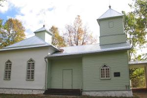 Obinitsa church