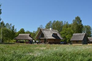 Kaavi Hunting Lodge