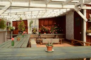 Riida Tourist Farm