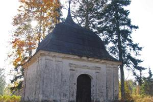 The Liphardt tomb chapel