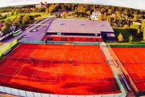 Tenniszentrum Kuressaare
