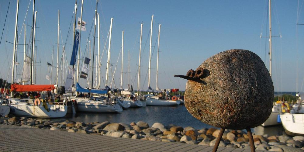 The pick of marinas in Estonia worth sailing to