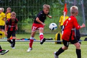 SUMMER CUP - International Youth Football Festival