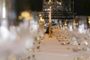 New Year's Eve ''Timeless Elegance'' in Villa Ammende