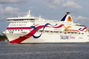 Conference rooms on the passenger ships of Tallink Grupp