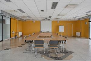 Aegna Meeting Room, Pirita Spa Hotel