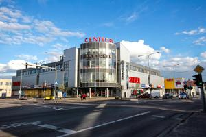Centrum Department Store