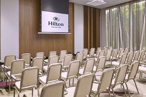 Conference rooms at Hilton Tallinn Park Hotel