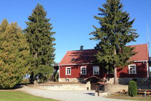 Arbavere Holiday Centre