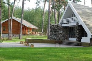 Viisnurga Holiday Homes