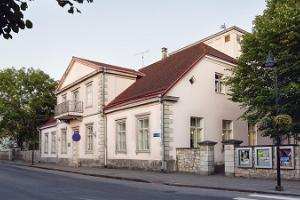 Civic Theatre, Kuressaare