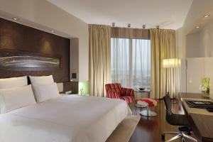 Swissotel Tallinn Swiss Advantage King