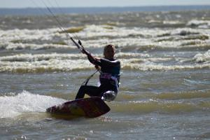 Kitesurf training by Pärnu Surf Center in Pärnu