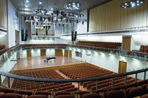 Pärnu Concert Hall seminar rooms