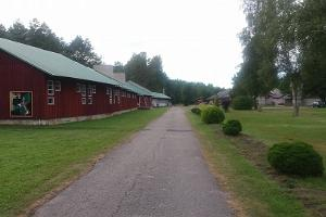 Pärlselja Holiday Centre