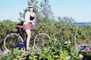 Know your homeland - bicycle tour to Aegna