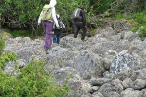 Nature trip to Lahemaa National Park