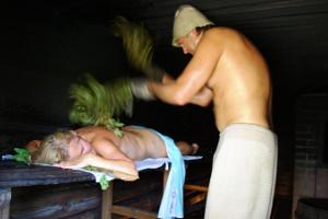Rural spa at Maria Farm