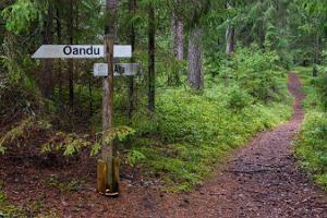 Lahemaa National Park and Oandu Nature Centre