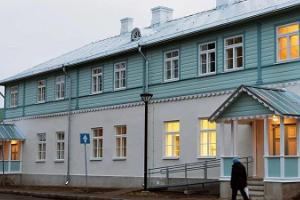 Haapsalu Art School Gallery