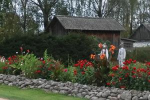 Garden of Mikko Farm