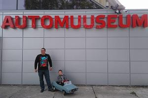 Automuseo