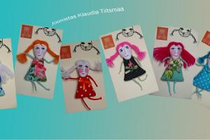 Resa Doll Studio
