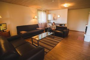 Voore Guesthouse