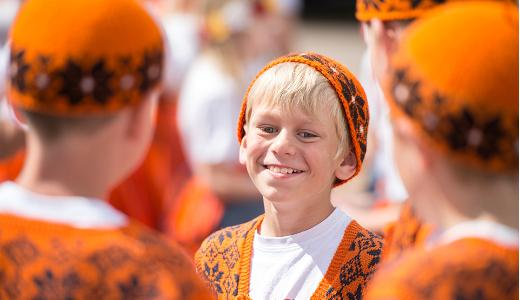 Estonian Youth Song and Dance Celebration