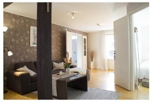 Kuressaare Turu Apartment
