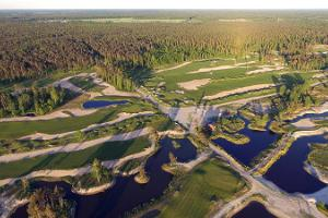 "Комплекс ""Pärnu Bay Golf Links"""