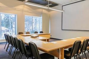 Seminar hall WINTER