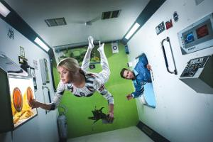 Escape Room Claustrophobia Tallinn