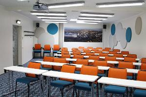 Seminar room Apollo