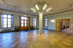 Seminar rooms at Suuremõisa Castle