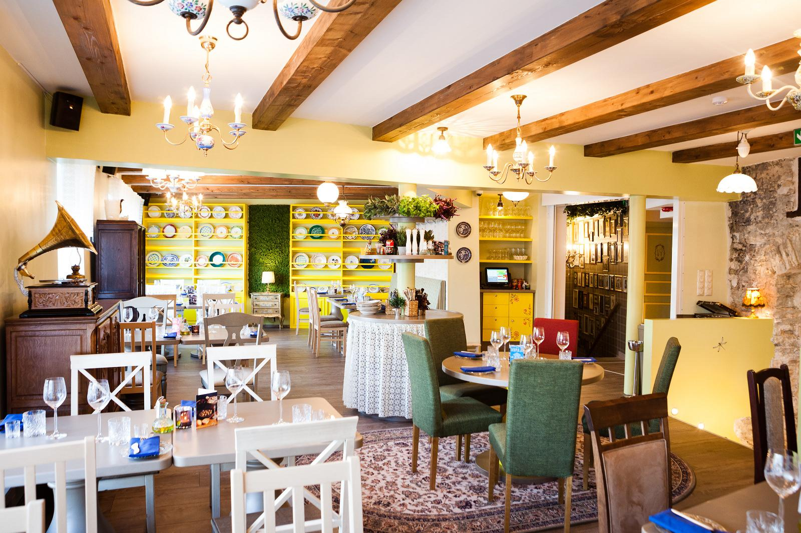 Restaurant the grill house estonia - The grill house restaurant ...