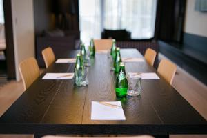 Hedon Spa seminar rooms