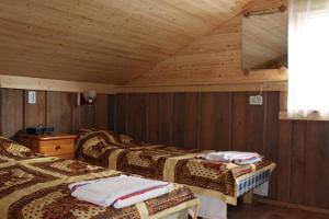 Rannaroosi guest apartments - studio