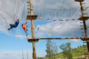 Kiviõli High Adventure Park