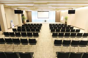 Conference Centre at Aqva Hotel & Spa